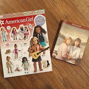 American Girl Bundle